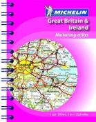 Mini Atlas GB & Ireland