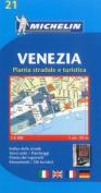 Venice / Venezia City Plan