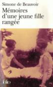 Memoires D'Une Jeune Fille Rangee [FRE]