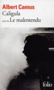 Caligula / Le Malentendu  [FRE]
