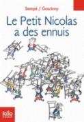Le Petit Nicolas: A Des Ennuis [FRE]