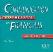 Communication Progressive Du Francais [Audio]