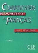 Communication Progressive Du Francais Avec 365 Activities