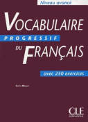 Vocabulaire Progressif Du Francais