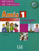 Amis 1 Et Compagnie [FRE]