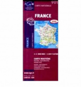 France Roads and Motorways
