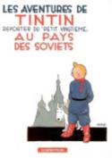 Les Aventures De Tintin Au Pays DES Soviets [FRE]