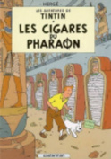 Les Cigares Du Pharaon [FRE]