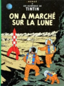 On a Marche Sur La Lune / Destination Moon [FRE]