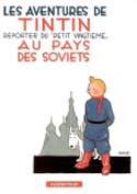 Tintin Au Pays Des Soviets  [FRE]