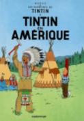 Tintin En Amerique  [FRE]