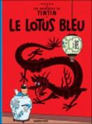 Le Lotus Bleu  [FRE]