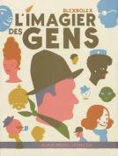 L'imagier Des Gens [FRE]