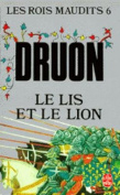Le Lys Et Le Lion  [FRE]