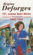 101 Avenue Henri Martin [FRE]