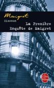 La Premiere Enquete de Maigret [FRE]