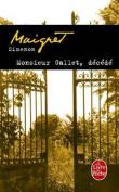 Monsieur Gallet, Decede [FRE]