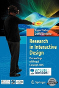 Research in Interactive Design