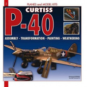P-40 Curtiss (Planes & Models)