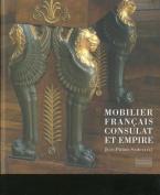 Mobilier Francais Consulat Et Empire [FRE]