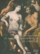 Catalog of Paintings from the Chteau de Blois
