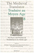 The Theory and Practice of Translation in the Middle Ages