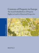 Rurhe 05 Contexts of Property