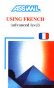 Using French Advanced Level