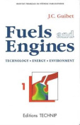 Fuels and Engines
