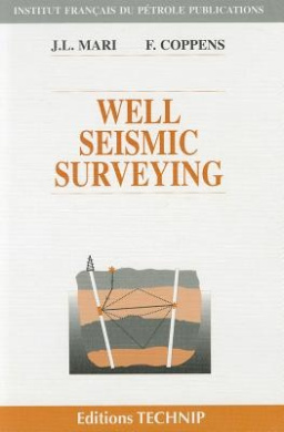 Well Seismic Surveying Download Epub