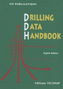 Drilling Data Handbook 8th