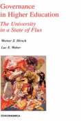 Governance in Higher Education