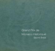Grand Prix De Monace Historique