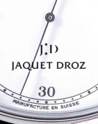 Jaquet Droz / Mechanical Poetry