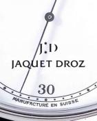 Jaquet Droz / Mechanical Poetry