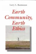 Earth Community, Earth Ethics