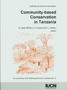 Community-based Conservation in Tanzania