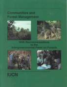 Communities and Forest Management