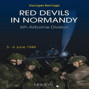 Red Devils in Normandy