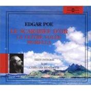 Edgar Poe: le Scarabee d'Or