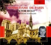 Notre Dame de Paris/Victor Hugo