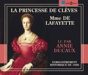 La Princesse De Cleves - Lu Par Annie Ducaux [Box]