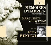 Memories D' Hadrien- Margurite Yourcenar *