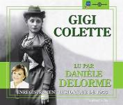 Gigi (De Colette) Enregistrement Historique De 1956