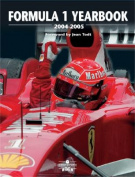 Formula One Yearbook 2004-2005