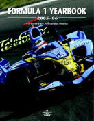 Formula 1 Yearbook