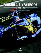 Formula 1 Yearbook