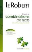 Dictionnaire De Combinaisons De Mots [FRE]