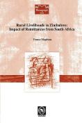 Rural Livelihoods in Zimbabwe