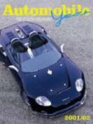 """Automobile Year"": v.49"